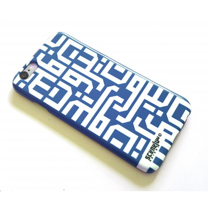 Beirut Phone Cover - Blue