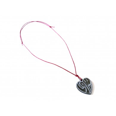 Heart of Beirut Pendant